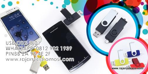 USB FlashDrive On The Go OTG PL01